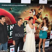 13jun celaunch 07 185x185 IN PICTURES: Chennai Express trailer launch