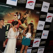 13jun celaunch 09 185x185 IN PICTURES: Chennai Express trailer launch