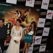 13jun celaunch 10 185x185 IN PICTURES: Chennai Express trailer launch
