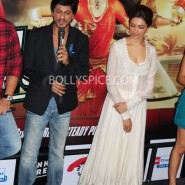 13jun celaunch 100 185x185 IN PICTURES: Chennai Express trailer launch