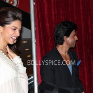13jun celaunch 103 185x185 IN PICTURES: Chennai Express trailer launch