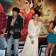 13jun celaunch 104 185x185 IN PICTURES: Chennai Express trailer launch