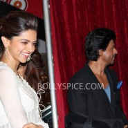 13jun celaunch 107 185x185 IN PICTURES: Chennai Express trailer launch