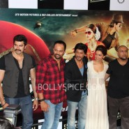 13jun celaunch 108 185x185 IN PICTURES: Chennai Express trailer launch