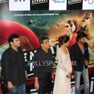 13jun celaunch 11 185x185 IN PICTURES: Chennai Express trailer launch