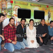 13jun celaunch 111 185x185 IN PICTURES: Chennai Express trailer launch