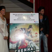 13jun celaunch 114 185x185 IN PICTURES: Chennai Express trailer launch