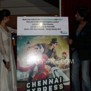 13jun celaunch 116 185x185 IN PICTURES: Chennai Express trailer launch