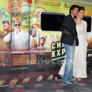 13jun celaunch 117 185x185 IN PICTURES: Chennai Express trailer launch