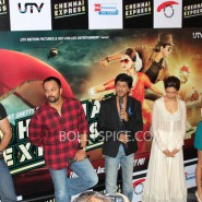 13jun celaunch 119 185x185 IN PICTURES: Chennai Express trailer launch