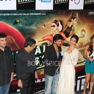 13jun celaunch 12 185x185 IN PICTURES: Chennai Express trailer launch