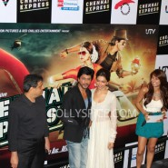 13jun celaunch 13 185x185 IN PICTURES: Chennai Express trailer launch