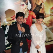 13jun celaunch 16 185x185 IN PICTURES: Chennai Express trailer launch