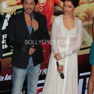 13jun celaunch 18 185x185 IN PICTURES: Chennai Express trailer launch