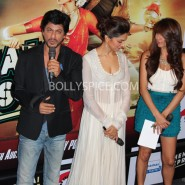 13jun celaunch 19 185x185 IN PICTURES: Chennai Express trailer launch