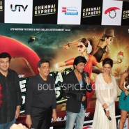 13jun celaunch 22 185x185 IN PICTURES: Chennai Express trailer launch