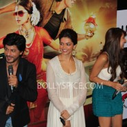 13jun celaunch 25 185x185 IN PICTURES: Chennai Express trailer launch