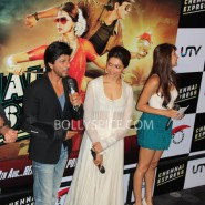 13jun celaunch 26 185x185 IN PICTURES: Chennai Express trailer launch