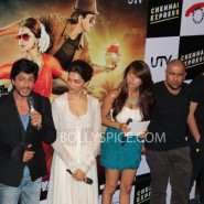 13jun celaunch 27 185x185 IN PICTURES: Chennai Express trailer launch
