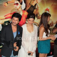 13jun celaunch 31 185x185 IN PICTURES: Chennai Express trailer launch