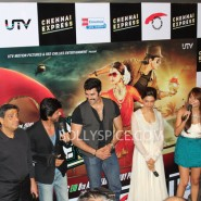 13jun celaunch 36 185x185 IN PICTURES: Chennai Express trailer launch
