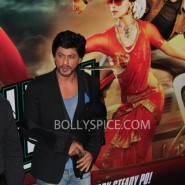13jun celaunch 39 185x185 IN PICTURES: Chennai Express trailer launch