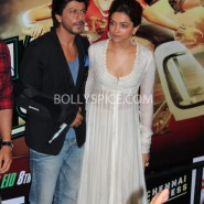 13jun celaunch 40 185x185 IN PICTURES: Chennai Express trailer launch