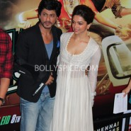 13jun celaunch 42 185x185 IN PICTURES: Chennai Express trailer launch