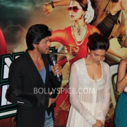 13jun celaunch 44 185x185 IN PICTURES: Chennai Express trailer launch