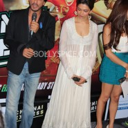 13jun celaunch 45 185x185 IN PICTURES: Chennai Express trailer launch