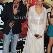 13jun celaunch 46 185x185 IN PICTURES: Chennai Express trailer launch