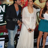 13jun celaunch 48 185x185 IN PICTURES: Chennai Express trailer launch