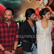 13jun celaunch 50 185x185 IN PICTURES: Chennai Express trailer launch