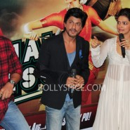 13jun celaunch 51 185x185 IN PICTURES: Chennai Express trailer launch