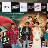 13jun celaunch 52 185x185 IN PICTURES: Chennai Express trailer launch