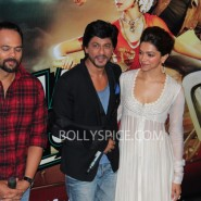 13jun celaunch 55 185x185 IN PICTURES: Chennai Express trailer launch