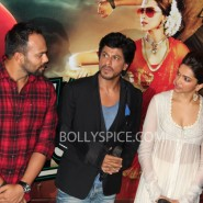 13jun celaunch 56 185x185 IN PICTURES: Chennai Express trailer launch