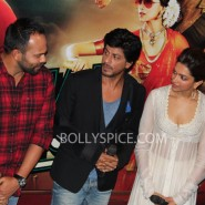 13jun celaunch 57 185x185 IN PICTURES: Chennai Express trailer launch