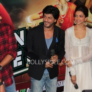 13jun celaunch 60 185x185 IN PICTURES: Chennai Express trailer launch