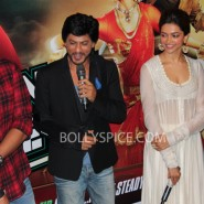 13jun celaunch 61 185x185 IN PICTURES: Chennai Express trailer launch