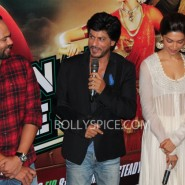 13jun celaunch 62 185x185 IN PICTURES: Chennai Express trailer launch