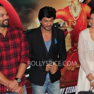 13jun celaunch 63 185x185 IN PICTURES: Chennai Express trailer launch