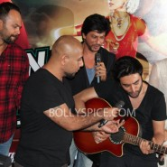 13jun celaunch 70 185x185 IN PICTURES: Chennai Express trailer launch