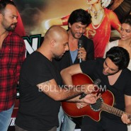 13jun celaunch 71 185x185 IN PICTURES: Chennai Express trailer launch