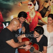 13jun celaunch 72 185x185 IN PICTURES: Chennai Express trailer launch