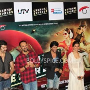 13jun celaunch 78 185x185 IN PICTURES: Chennai Express trailer launch