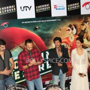 13jun celaunch 79 185x185 IN PICTURES: Chennai Express trailer launch