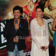 13jun celaunch 80 185x185 IN PICTURES: Chennai Express trailer launch