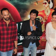 13jun celaunch 81 185x185 IN PICTURES: Chennai Express trailer launch