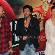 13jun celaunch 82 185x185 IN PICTURES: Chennai Express trailer launch